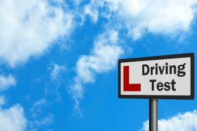 Image from Red Driving School