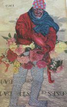Large Poster - Papirmass Art Review