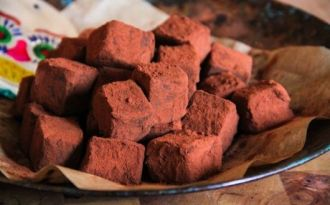 Image courtesy of The Food Network -  Spicy Christmas with Thomasina Miers