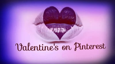 Valentine's on Pinterest